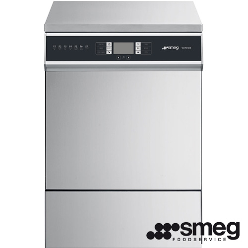 Smeg spoelmachine dishwasher SWT260X 87.2420