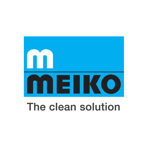 meiko vaatwasmachine onderbouw logo