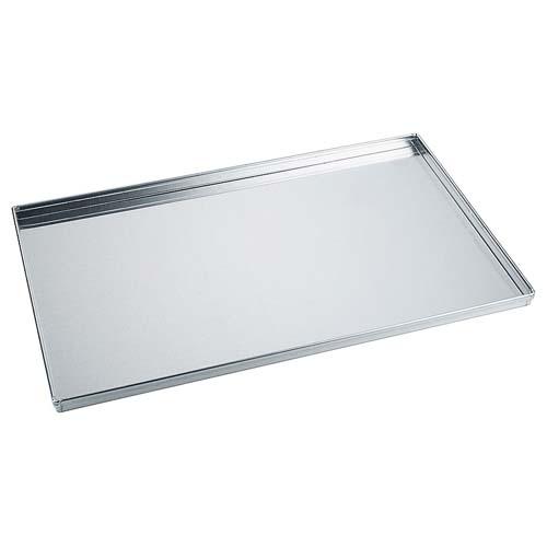 Bakplaat aluminium 1 1 gastronorm 2cm diep