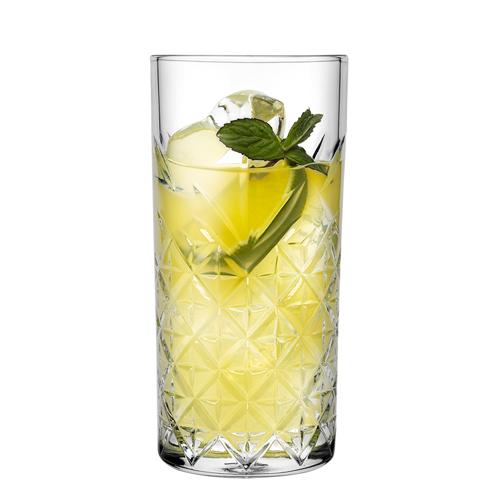 Timeless Pasabahce longdrinkglas 30cl