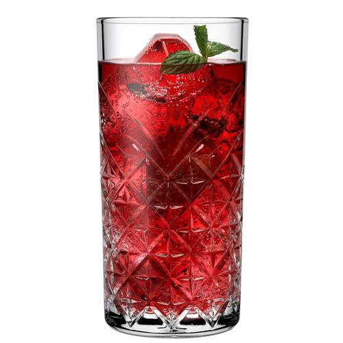 Timeless Pasabahce longdrinkglas 45cl