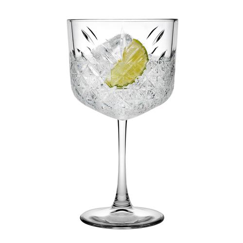 Timeless Pasabahce Gin tonicglas 55cl