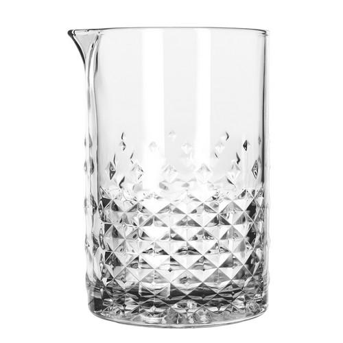 Carats Mixingglas Mixglas stirring glass 74.7cl Libbey