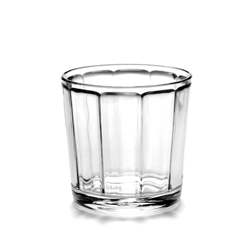 waterglas tumbler 30cl surface by sergio herman serax