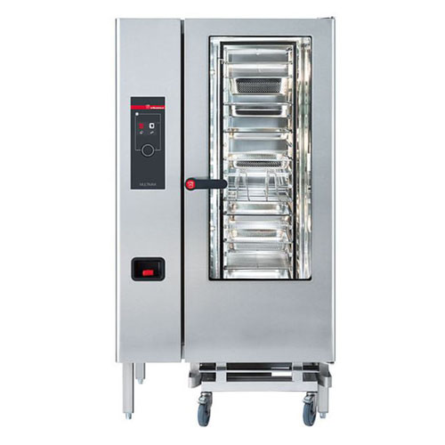 Eloma combisteamer Multimax 20 11
