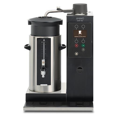 Aninmo combi line CB1x5 links koffiezetmachine