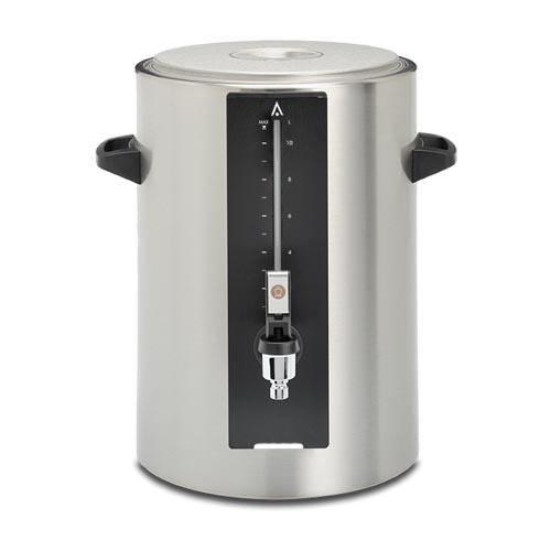 Animo elektrisch verwarmde container ComBi line
