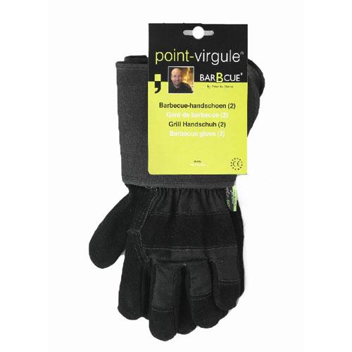 bbq handschoen point virgule