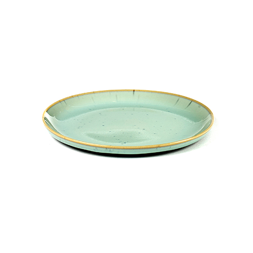 bord s 13cm kleur light blue servies terres de reves serax