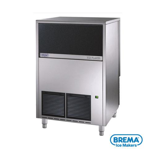 Scherfijsmachine Brema GB1555HC