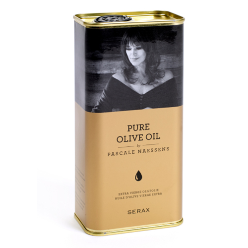 olijfolie blik 500ml pure pascale naessens serax