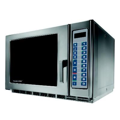 Magnetron Menumaster RFS 518 TS 1800 Watt RVS 83.3055