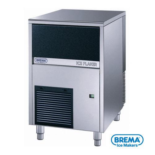 Scherfijsmachine Brema GB601HC ice flaker