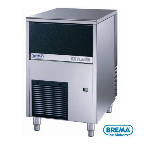 Scherfijsmachine Brema GB902HC ice flaker