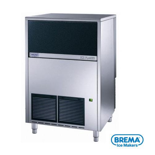 Scherfijsmachine Brema GB1540HC ice flaker