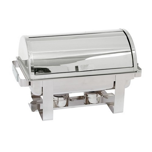Chafing dish 921.145 CaterChef ROLL TOP
