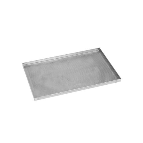 bakplaat aluminium geperforeerd 60x40cm