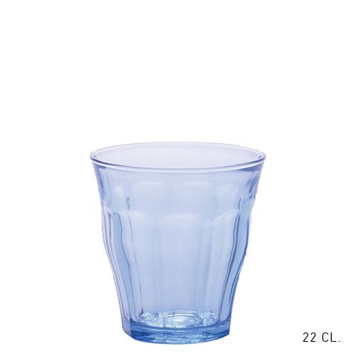 Glas Picardie Marine Globelet 22cl Duralex