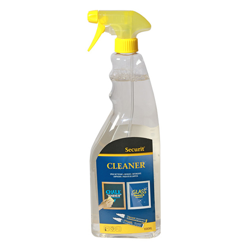 Cleaningspray securit 750ml