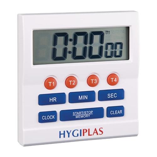 Digitale kookwekker timer alarm