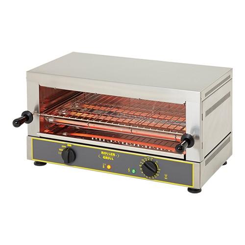 Quartz grill universeel RST 1270 roller grill