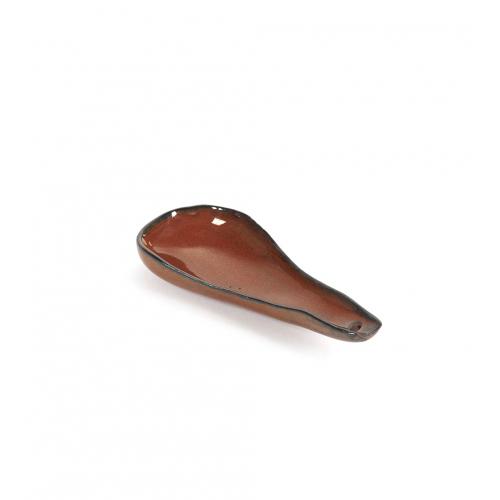 Lepel S lgt 10cm Rood SERAX MEAL x3 Merci