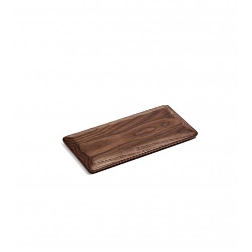 Snijplank hout S rechthoekig afm 28.5x14cm SERAX PURE Pascale Naessens