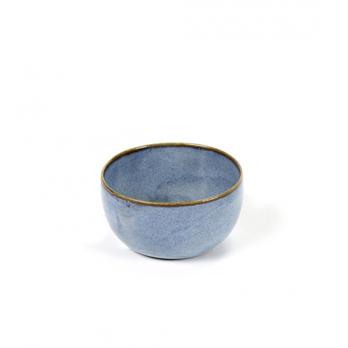Kom extra mini diam 6cm Light Blue SERAX Terres De Reves Anita Le Grelle