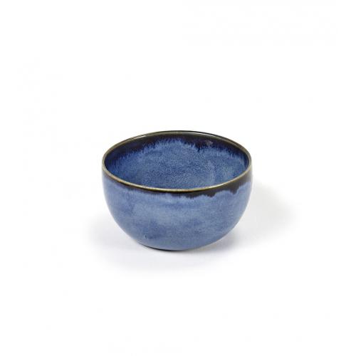 Kom extra mini diam 6cm Blue SERAX Terres De Reves Anita Le Grelle