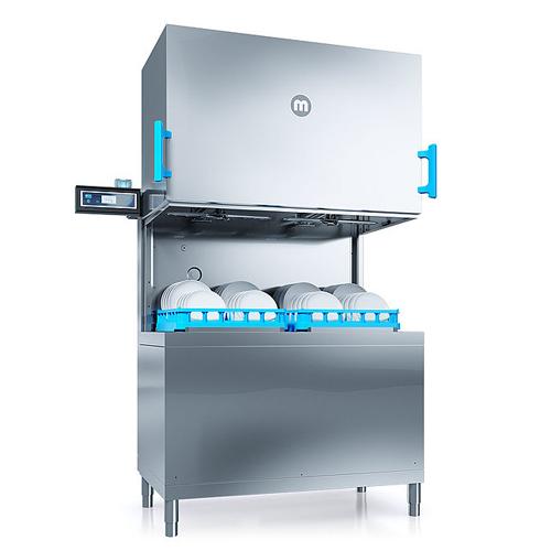 Meiko M iClean H XL vaatspoelmachine vaatwasser doorschuiver