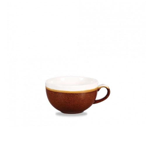 monochrome churchill cappuccinokop brown