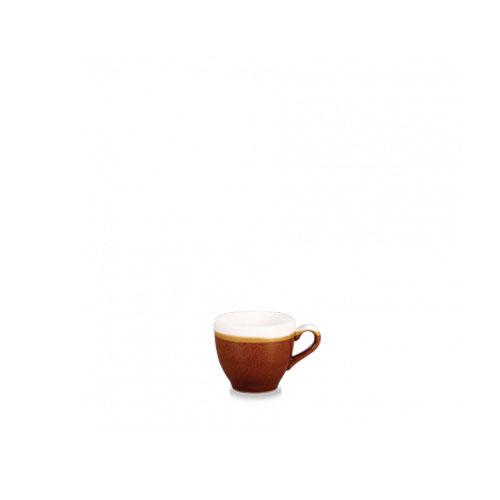 monochrome churchill espressokop brown