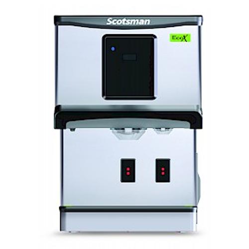 IJs en waterdispenser DXN 107 Scotsman