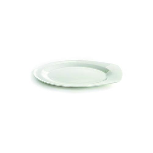 Dessertbord 22,5cm 21,7cm SERAX White Bond Gerd Couckhuyt