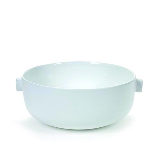 Bowl diam 22 cm wit SERAX family set and daily beginnings Cathérine Lovatt