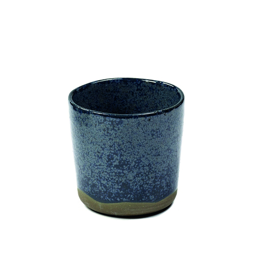 Mok 9 diam 7cm blue grey SERAX la nouvelle table MERCI