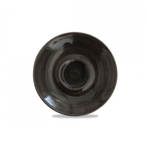 monochrome churchill cappuccinoschotel zwart
