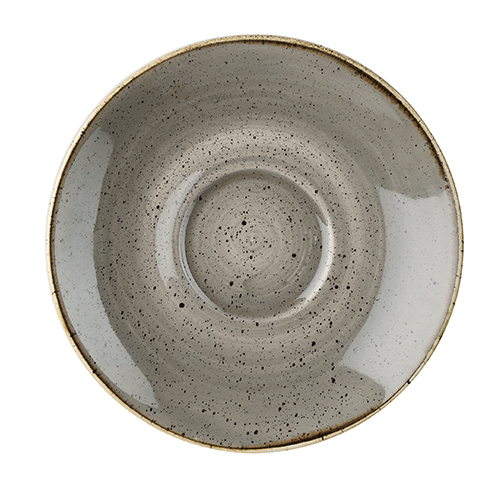 koffieschotel cappuccino churchill stonecast peppercorn grey SPGSCSS1