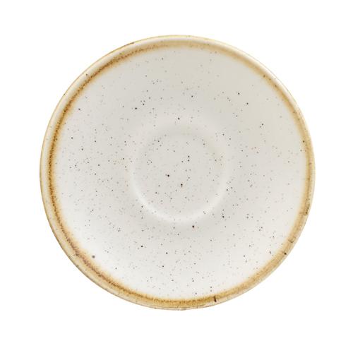 espressoschotel 9cl churchill stonecast barley white SWHSESS1