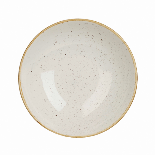 coupe schaal 18 2cm churchill stonecast barley white SWHSEVB71