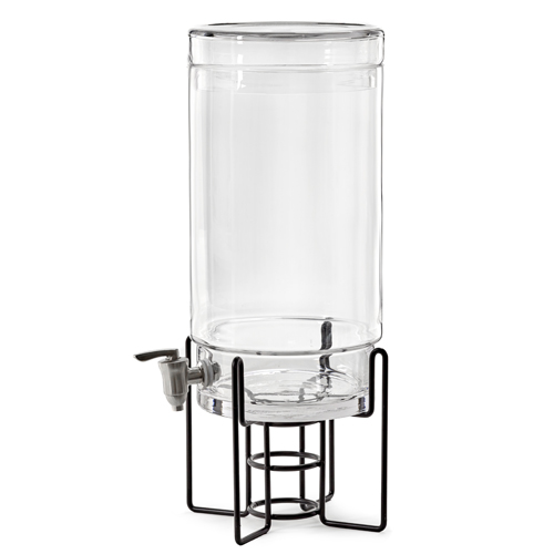 Fruit en water dispenser diam 20cm hgt 50cm serax
