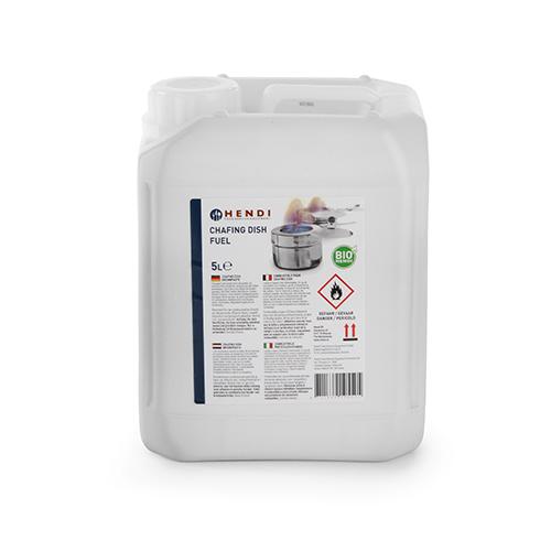 Brandpasta jerrycan 5 liter