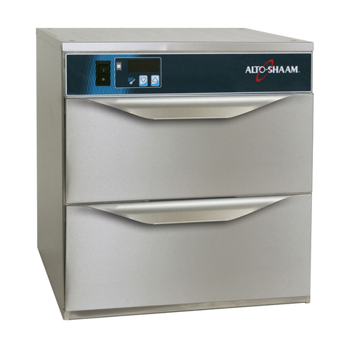 Alto Shaam 500 2DN warmhoudlade