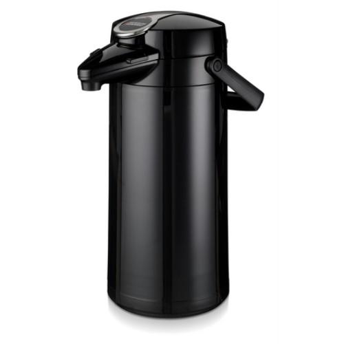 Airpot Furento Bravilor glazen binnenpot zwart 62.1223