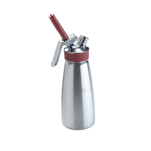 Slagroomapparaat Gourmet Whip Plus inh 0.5 ltr iSi