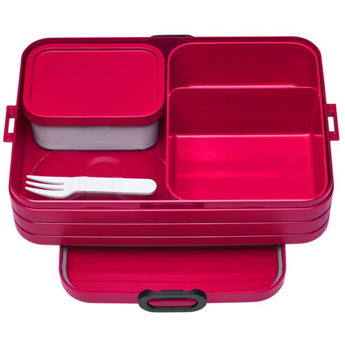 lunchbox bento tab large nordicred