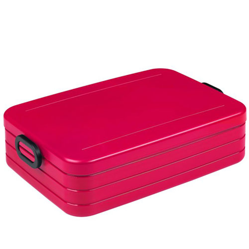 lunchbox tab large nordicred