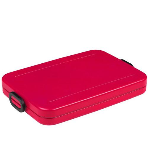 lunchbox tab flat nordicred