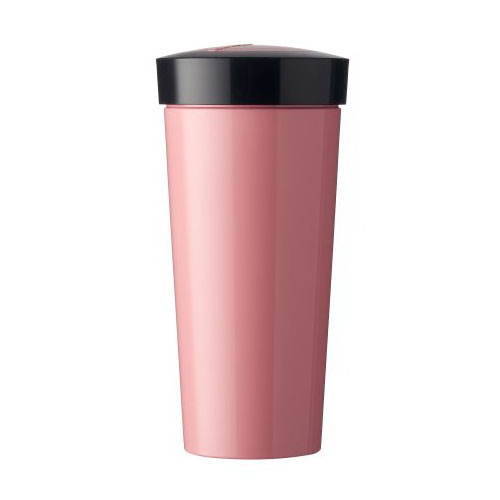 beker takeabreak nordic pink