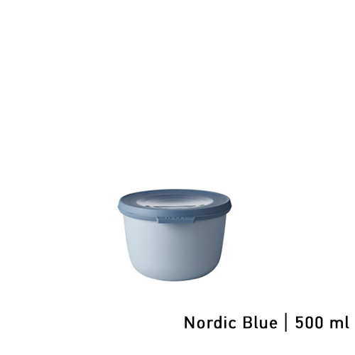 Multikom Cirqula Nordic Blue 500ml Rosti Mepal
